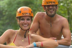 Jani Gabriel deixa Rui Porto Nunes e já namora com veterinário conhecido