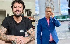 """Diogo Faro acusa jornalista da SIC de agressão verbal em pleno aeroporto: """"E agora, otário?*"""""""