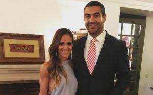 Ex-marido de Mariana Patrocínio revela identidade de nova companheira (fotos)