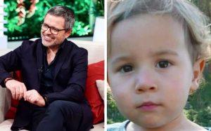 "Nilton arrasado por fazer piada sobre Noah: ""Espero que filho teu nunca se perca"""