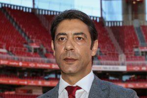Rui Costa teria recusado que Pinto da Costa gravasse no Estádio da Luz