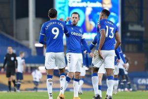 Jogador do Everton detido por suspeitas de abuso sexual de menores