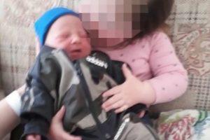 Mulher detida após esfaquear até à morte bebé de 8 meses