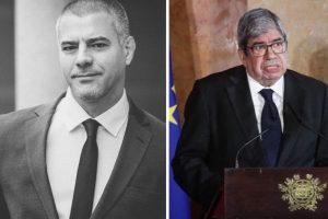 Juiz insulta António Costa e chama Ferro Rodrigues de pedófilo