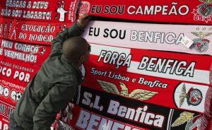 CMVM suspende negociação das ações da Benfica SAD