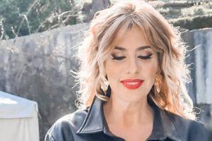 Mónica Sintra assume namorado e mostra primeiras fotos
