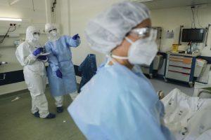 Covid-19: Governo prevê 4.000 infetados diários nas próximas duas semanas
