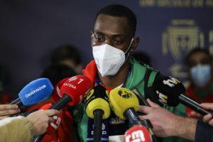 Pedro Pichardo consegue melhor marca mundial do ano no triplo salto