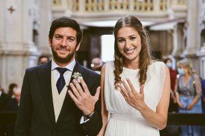 Presidente do CDS casou-se este fim de semana. Veja as fotos