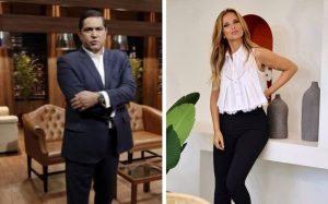"""Mário Ferreira (dono da TVI) rompe o silêncio sobre Cristina Ferreira: """"Foi bastante injustiçada"""""""