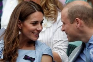 Kate e William de férias com os filhos em destino muito especial
