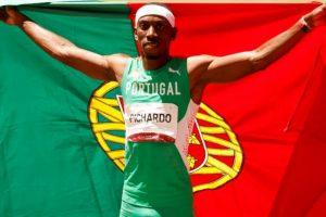 Pedro Pichardo é campeão olímpico português mas quem são os outros quatro?