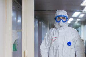 Covid-19: DGS divulgou o boletim epidemiológico