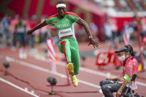 Tóquio2020: Pedro Pichardo na corrida ao ouro no triplo salto