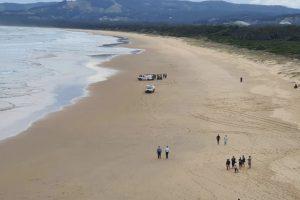 Surfista de 20 anos atacado mortalmente por tubarão na Austrália