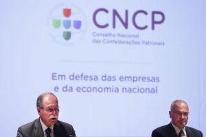 Patrões pedem alívio fiscal para empresas e famílias portuguesas