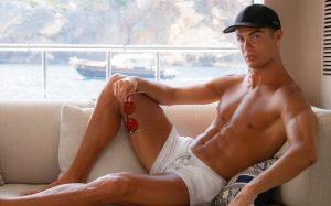 Cristiano Ronaldo burlado em 288 mil euros por agente de viagens