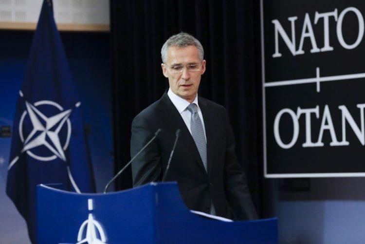 NATO e UE aprovam 40 ações de cooperação para a segurança transatlântica