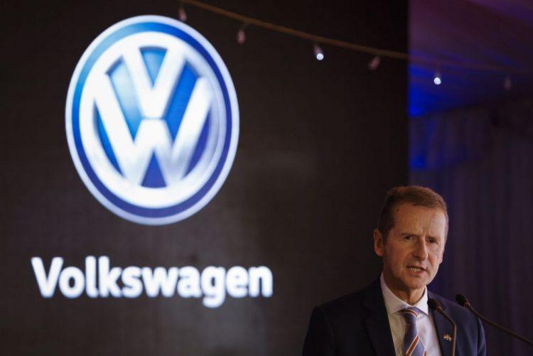 Volkswagen rejeita hipótese de deslocalizar produção da Autoeuropa