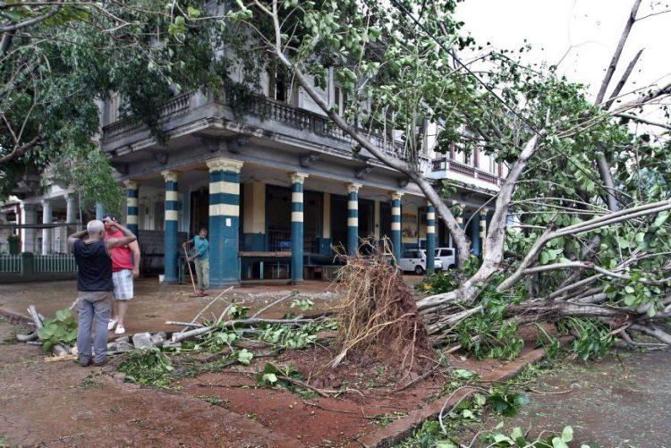 Furacão Irma: Repatriamento de portugueses demorará
