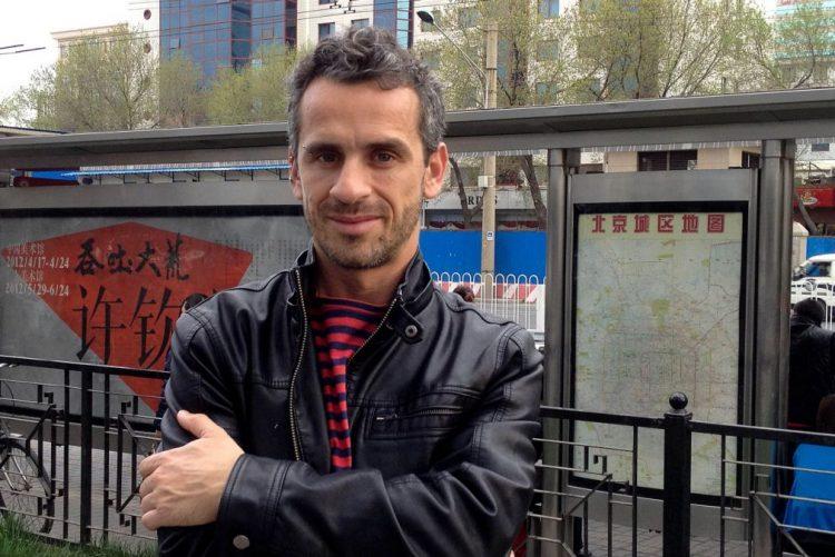 José Luís Peixoto vence Prémio Oceanos de literatura no Brasil com romance
