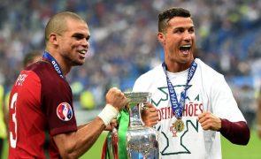 Antiga moradia de Ronaldo no Gerês não será demolida porque crime prescreveu