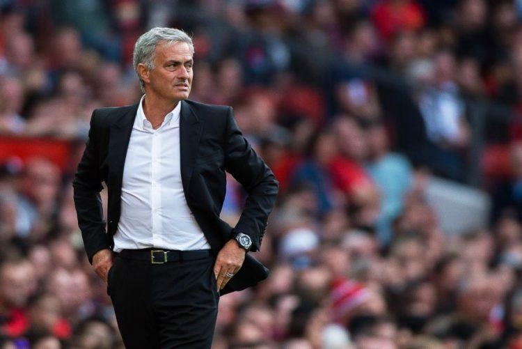 José Mourinho não escapa. Vai pagar 800 mil euros ao fisco espanhol
