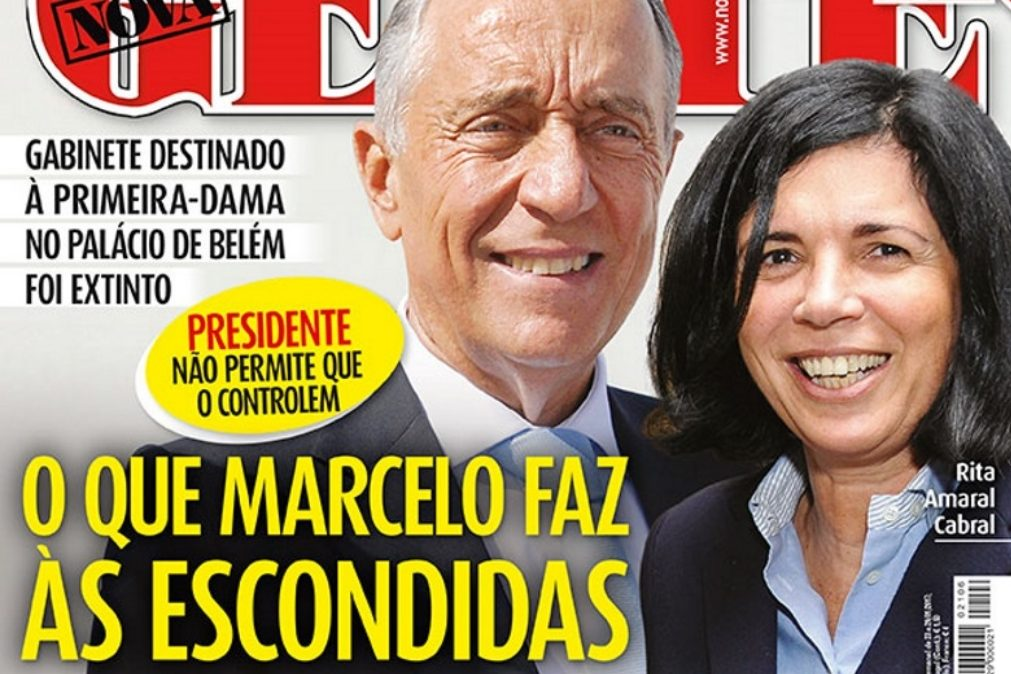 Marcelo vale por três