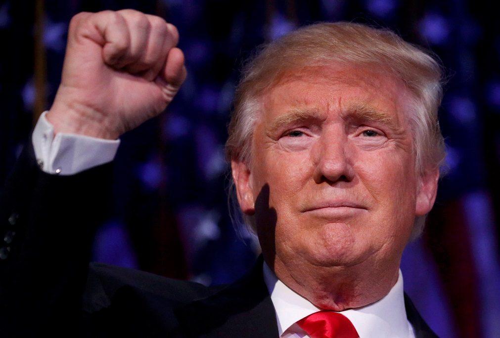 Óscares: as piadas feitas contra Trump