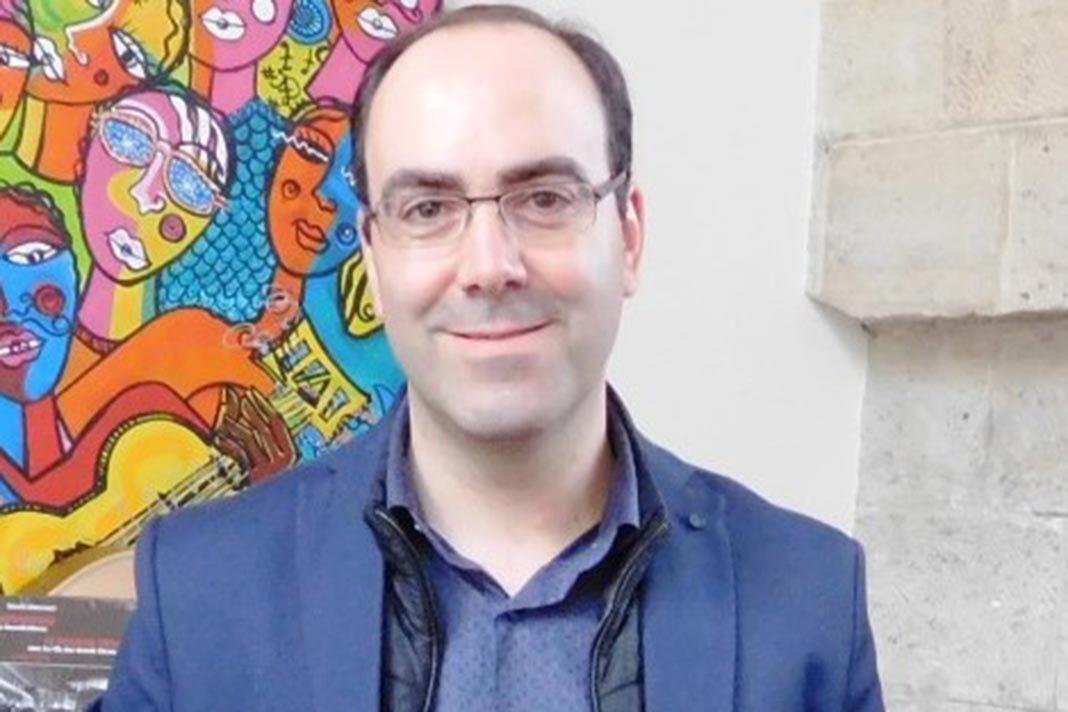 Daniel Bastos: A realidade da imigração no sudoeste alentejano