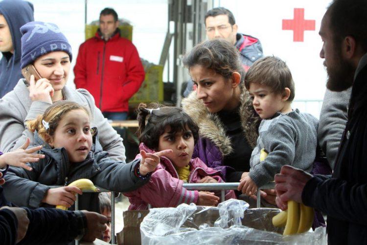 Portal europeu lançado hoje procura desafiar jovens para a solidariedade