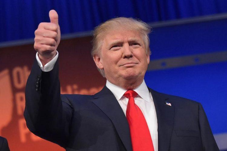 O que precisa saber sobre a tomada de posse de Donald Trump