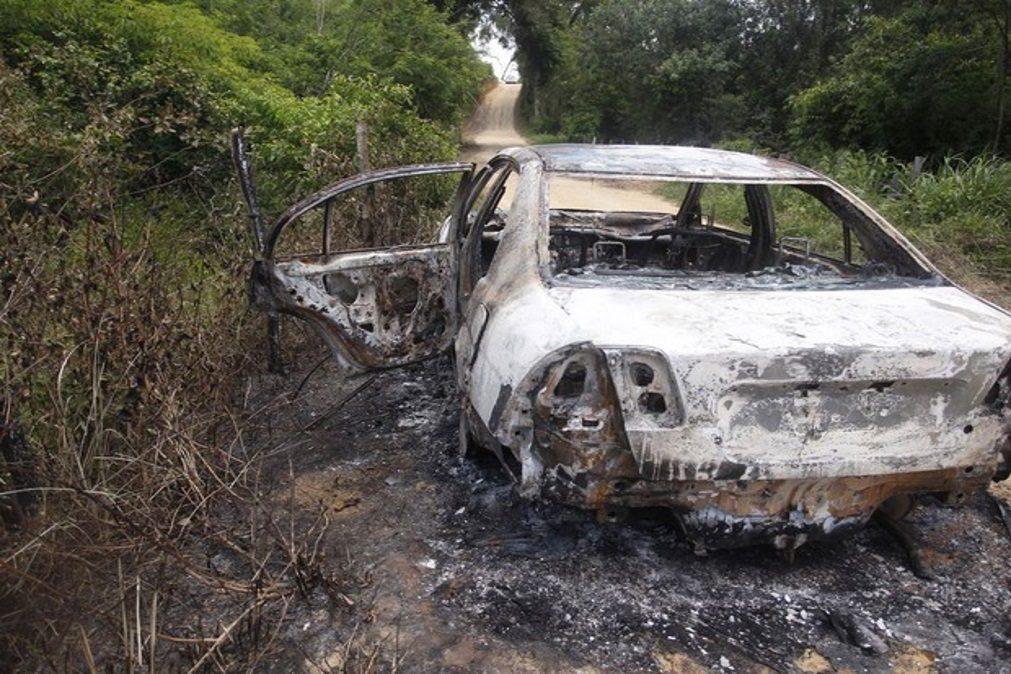 Estrela da música morre carbonizada e carro já foi encontrado