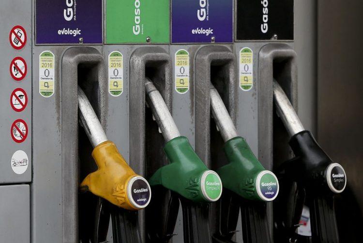 Postos de combustível vão passar a ter estes símbolos e ...