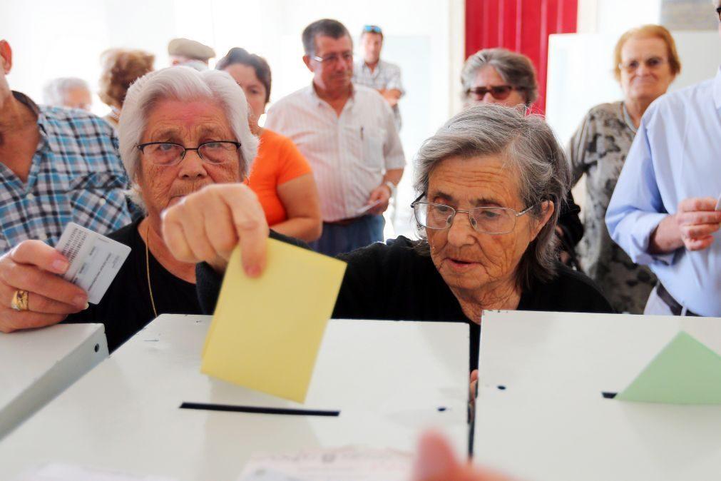 Autárquicas 2017: Candidato socialista acusado de aliciar eleitorado com dinheiro em Guimarães
