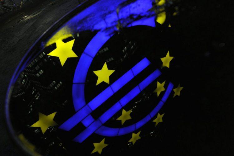 Analistas esperam que BCE anuncie hoje alargamento do programa de compra de ativos
