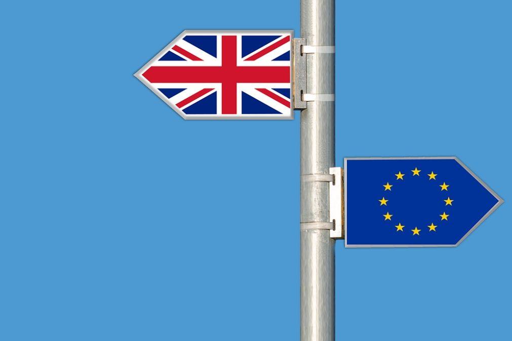 A comunidade portuguesa no Reino Unido e o Brexit