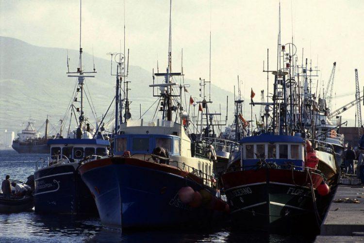 Reaberto porto da Madalena do Pico, nos Açores