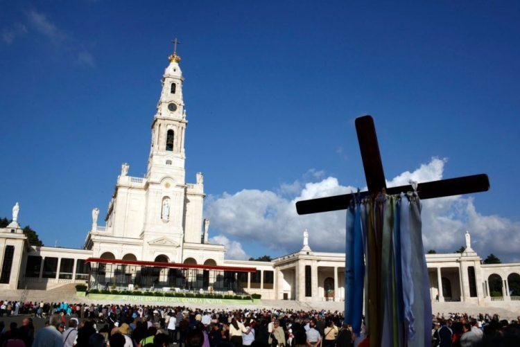 GNR destaca 400 militares para dois dias de celebrações em Fátima