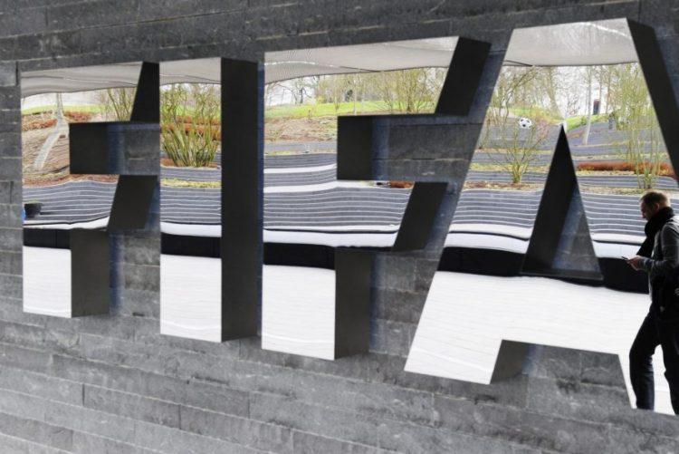 FIFA recebe quase 3,5 milhões de pedidos de bilhetes para o Mundial2018