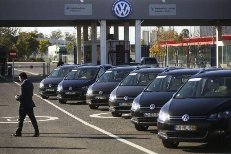 Produção na Autoeuropa subiu 29,6% em setembro para mais de 9 mil viaturas