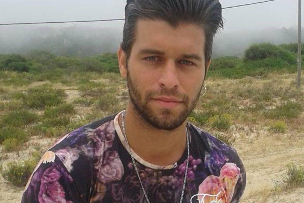 Kévim fez dois anos e Tiago Ginga deixou mensagem emocionante