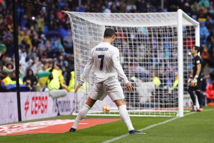 Cristiano Ronaldo reage à alegada evasão fiscal dizendo que