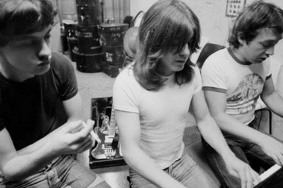 Última hora: Morreu George Young, produtor e mentor dos AC/DC
