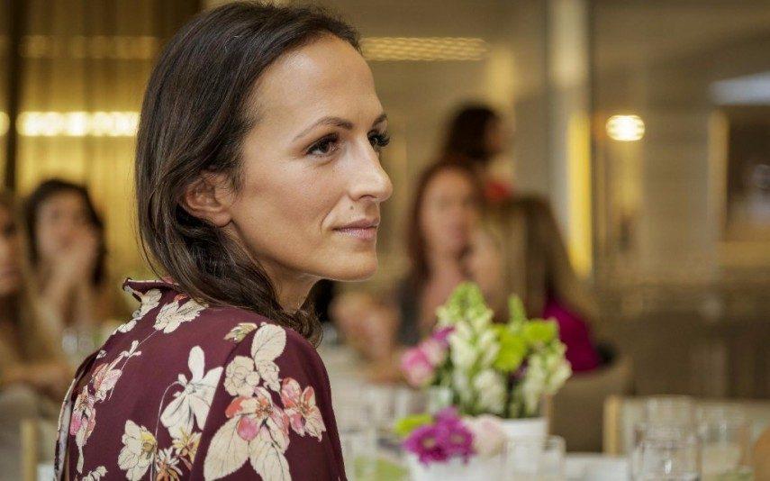 Joana Sousa Cardoso recorda cancro de forma arrepiante: