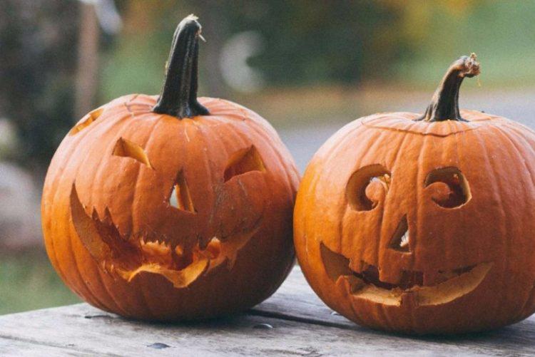 «Trick or Treat»: Prepare-se para um jantar de Halloween