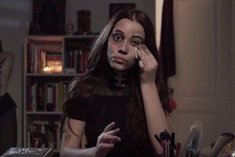 Como tratar o rosto para o Halloween?