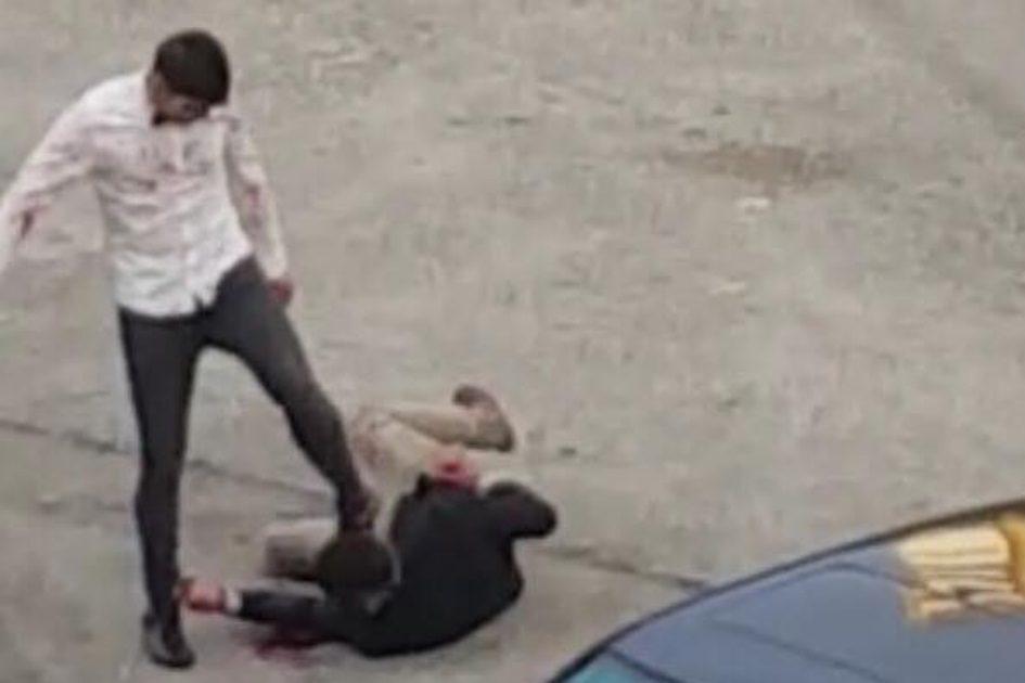 Jovem agredido em Coimbra teve alta hospitalar