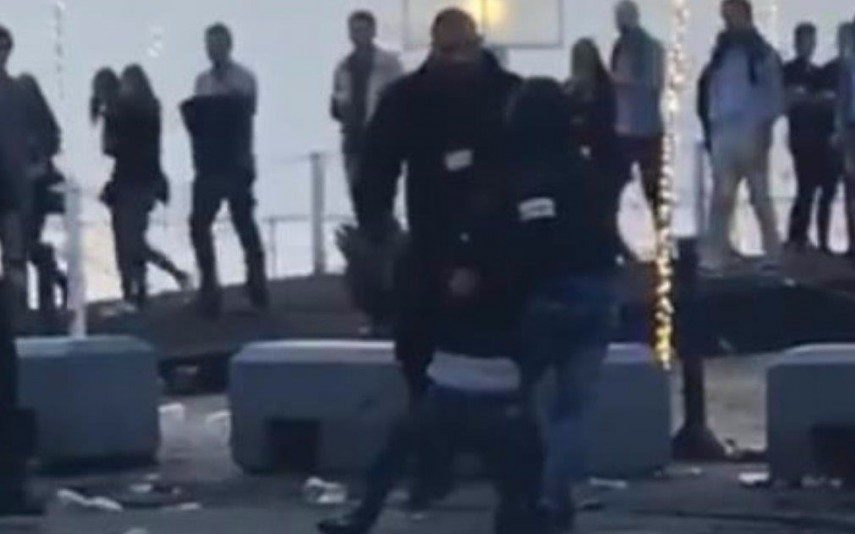 Última hora: PSP detém mais dois seguranças da Urban Beach