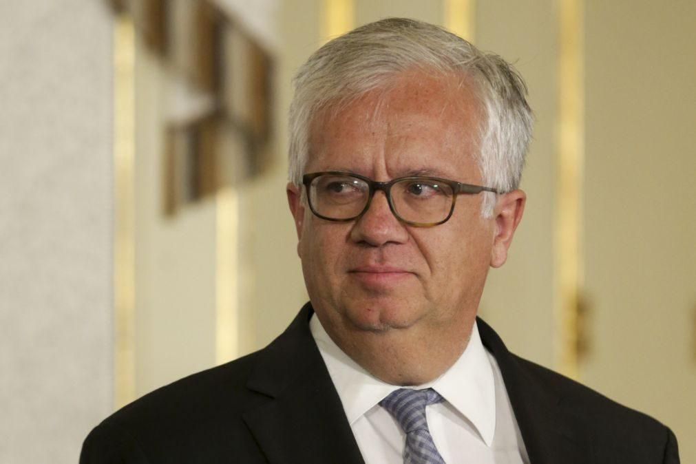 Ministro da Administração Interna exige fiscalização da PSG